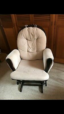 EUC Breast feeding chair - near new Glider Rocking Chair