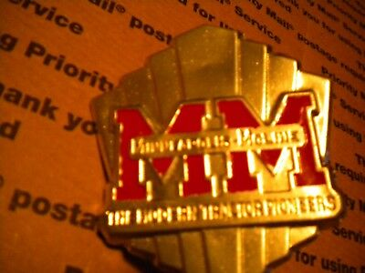 Minneapolis Moline Grill Medallion for ZT and early UT tractors