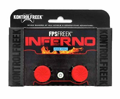 Kontrol Freek Fps Freek Inferno For Ps4 Playstation 4 Xbox One Controller