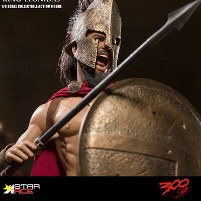 Star Ace Toys SA0030 - 300 - King Leonidas IN STOCK