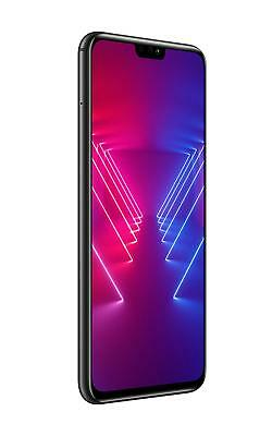 Honor View 10 Lite Black Nero 4Gb 128Gb Dual Sim Garanzia Italia Brand