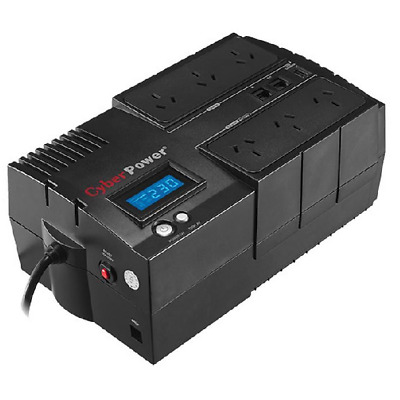 CyberPower BRIC-LCD 1000VA/600W Line Interactive UPS CPW-BR1000ELCD