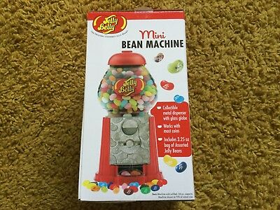 Jelly Belly Mini Bean Machine (NEW IN BOX w/JELLY BEANS)