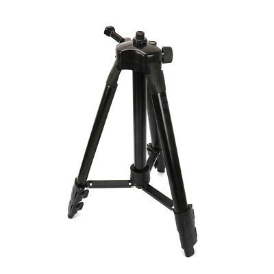 """Adjustable Metel Tripod Stand Extension Type For Laser Air Level Tool 5/8"""" 1Pc"""