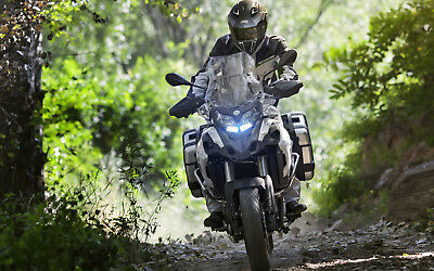 Benelli TRK 502 A2 LEGAL adventure Bike,  delivery and finance available L@@K