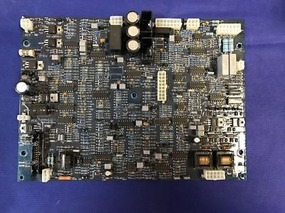 Control Board Card for Miller XMT 304 460/575 volt 240572 215045 193759 203322