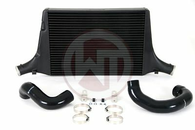 Wagner Tuning Audi SQ5 3.0 TDI FMIC Front Mount Intercooler Kit - 200001084
