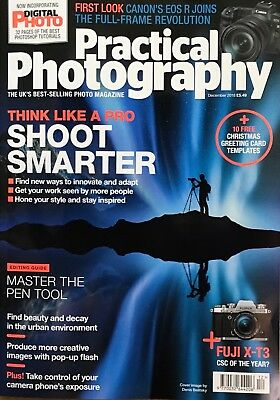 Practical Photography Magazine - December 2018