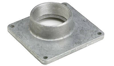 EATON CORPORATION 2-Inch Top Feed Hub DS200H2P