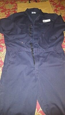 Tyndale SIZE-L FR Coveralls