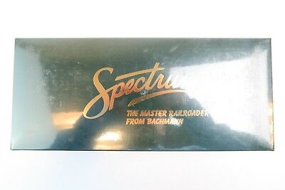 BACHMANN SPECTRUM On30 27714 PRR FREIGHT CARS CABOOSE - w/LIGHTED INTERIOR
