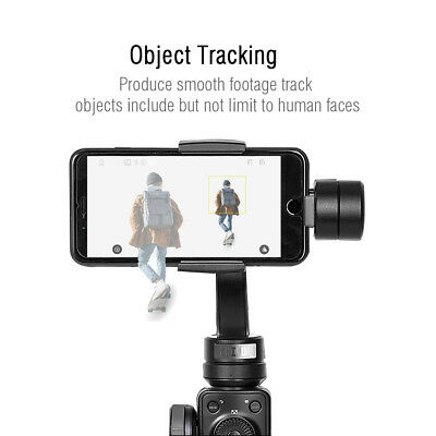 ZHIYUN Smooth 4 3-Axis Handheld Gimbal Stabilizer for Smart Phone iPhone W1D8