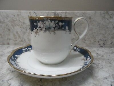 Noritake Sandhurst Cup(s) and Saucer(s) Excellent