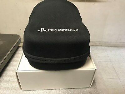 Sony PlayStation VR Headset with Camera and 2 controller