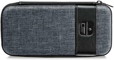 PDP Official Nintendo Switch Slim Travel Case Elite Edition