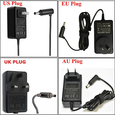 Power Charger AC Adapter Charging Plug For Dyson V8 V7 V6 DC58 DC62 DC74 Vacuums