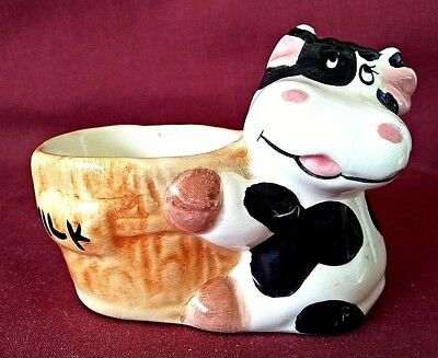 Milk Cow Egg Cups Made in China