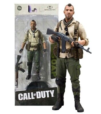 Call of Duty Action Figure Soap McFarlane 15 Cm