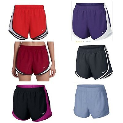 """Nike Women's 3"""" Dry Tempo Core Running Shorts 833519  Ah50509 New Pick Color"""
