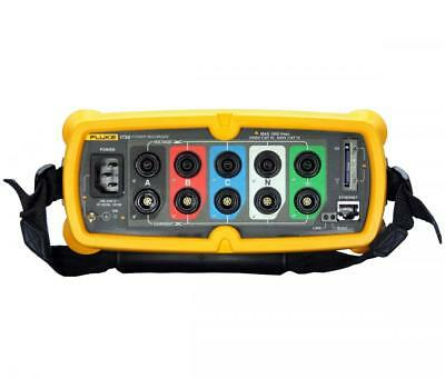 Fluke 1750  Power Analyzer