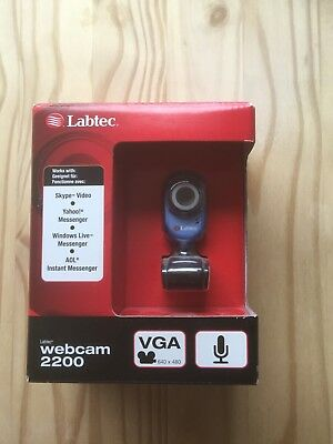 Opinion labtec driver download webcam 2200
