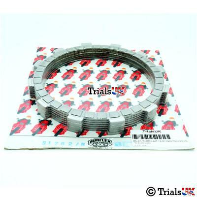 Surflex Clutch Friction Plates For Beta Evo, Rev3 and Techno