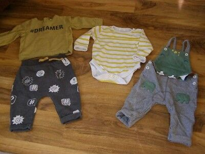 NEXT Bundle for Boy aged 6 - 9 months 2 x outfits
