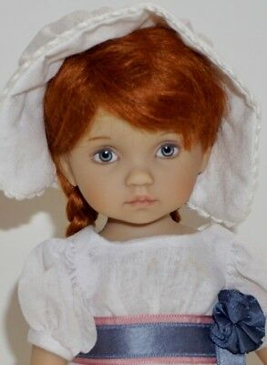 BONEKA 'JOLIE' DOLL~ Sculpted by DIANNA EFFNER ~ 'TUESDAYS CHILD' Series - LE