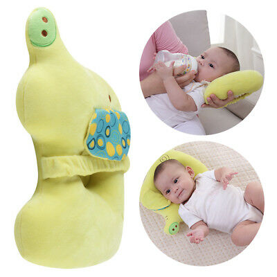 Arm Feeding Pillow Bobkids Breast Infant Breastfeeding Baby Support Cushion