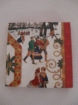 Rare Hermes Scarf Box Holiday/Christmas Overboxes - Two Designs