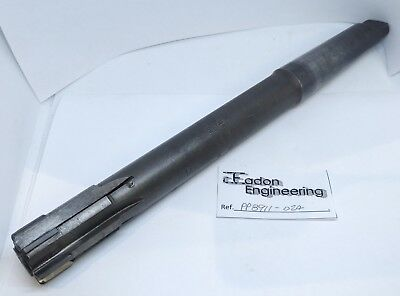"""1"""" Adjustable / Expanding Coventry Reamer by Herbert. 3MTS, Carbide."""