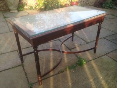 Reproduction Antique Coffee Table (small)
