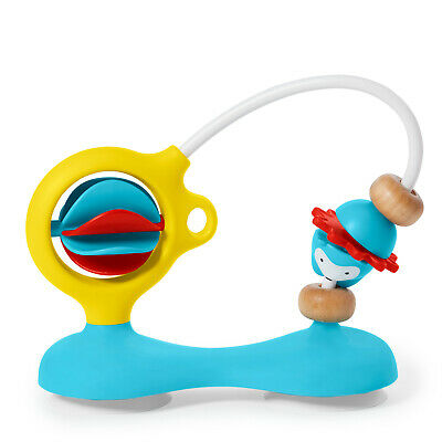 Skip Hop E&M Bead Mover High Chair Toy