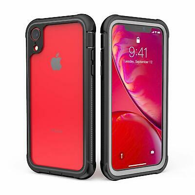 floating iphone xs case