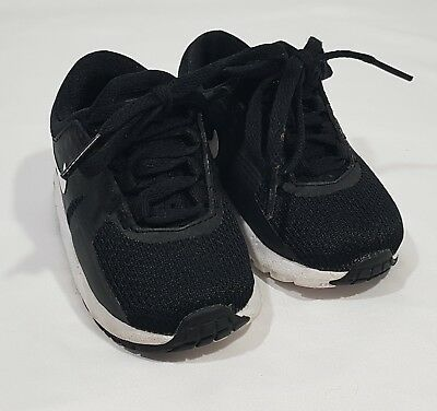 free shipping 2870c ca82a Kids Toddler Nike Air Max Zero Essential Shoes Size  6C 881227-002