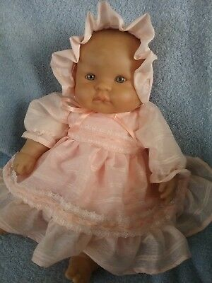 """15"""" BERENGUER SOFT BODY DOLL Clothes"""