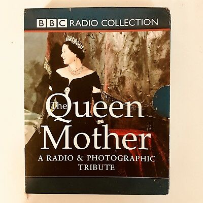 BBC Radio Collection- The Queen Mother, A Radio And Photographic Tribute