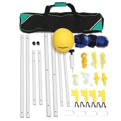 Outdooors Beach Volleyball Set Professional Volleyball Competition Accessories