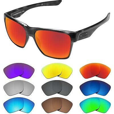 91147c677fe Tintart Polarized Replacement Lens for-Oakley TwoFace XL -Multiple Options
