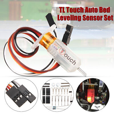 TL-touch 3D Touch Sensor Auto Bed Leveling F/ Geeetech3D Printer High-precision