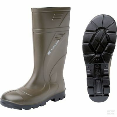 Thunder Non Safety Wellingtons Size 6