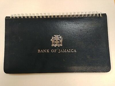 Bank of Jamaica 1976 Currency Day Covers