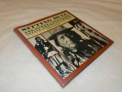"""Us Indian Wars    """"sitting Bull And Other Legendary Native American Chiefs"""""""