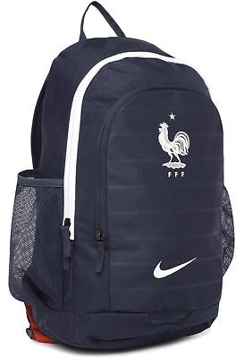 78d235dfc8 Nike UNISEX Stadium France WORLD CUP Backpack BRAND NEW ⚽ Futbol Soccer