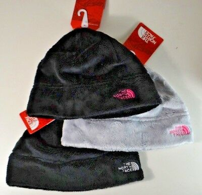 Nwt The North Face Denali Thermal Fuzzy Outdoor Beanie Hat 3 Colors Sz S/m L/xl