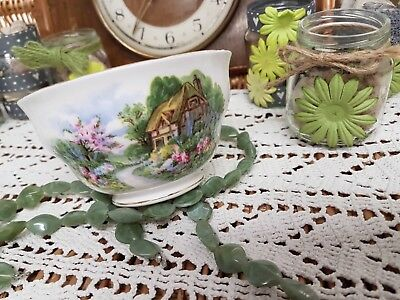 Vintage Royal Vale England 7382 Chocolate Box Bowl-Ideal For Afternoon Teas