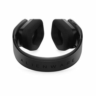 Alienware Wireless Gaming Headset: Aw988