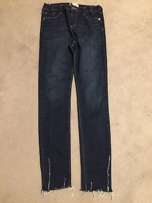 River Island Girls Molly Jeans, Age 12