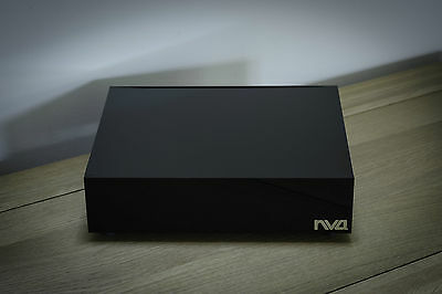 SPECIAL OFFER NVA A20 Stereo Power Amplifier - 10% - £20 discount