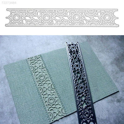 3E8E D3EE Fun Cutting Dies Silvery Paper Crafts DIY Office Embossing Card